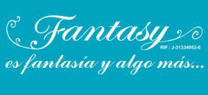 fantasía y algo mas