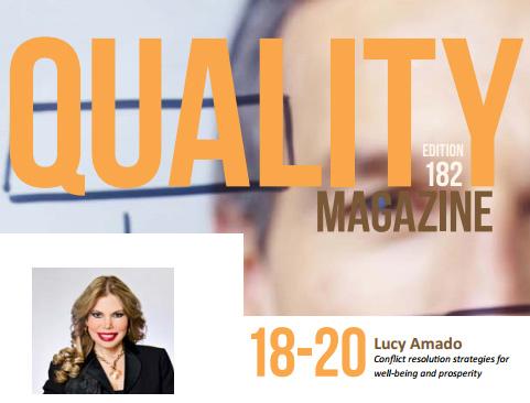 www.lucyamado.com entrevista