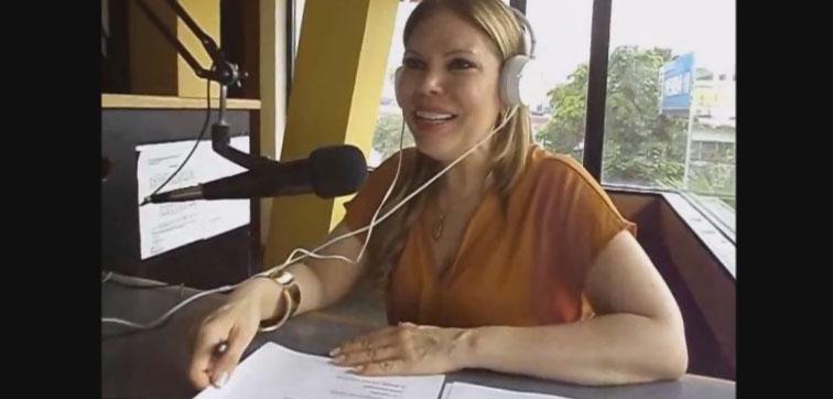Lucy Amado Ok Chamo