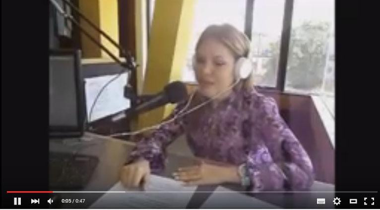 Lucy Amado Okchamo